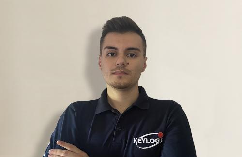 Keylog Spa | Stefano Gaudioso
