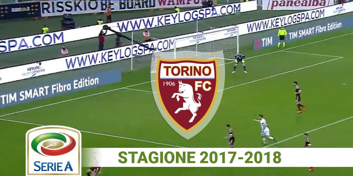 Keylog Spa insieme al Torino FC