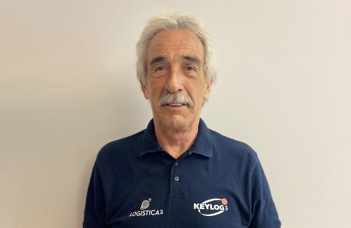 Logistica Srl | Alessandro Galfetti